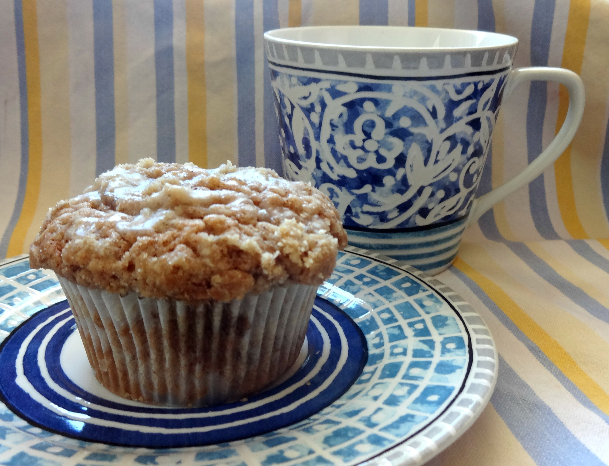 When Did Coffee Cake Became A Breakfast Food